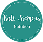 Kati Siemens Nutrition